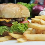 Vlašim burger