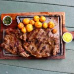 Steak, jak má být !