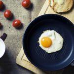 Snídáte vejce ?