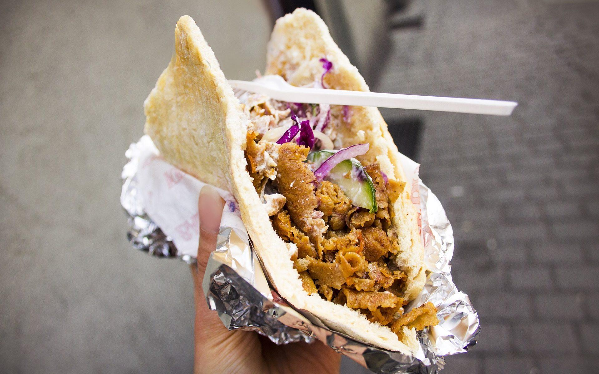 Hanz kebab